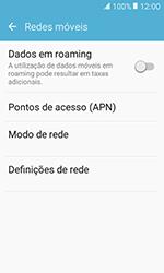 Samsung Galaxy Xcover 3 (G389) - MMS - Como configurar MMS -  5