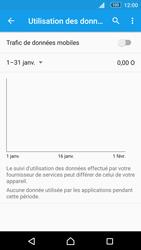 Sony Xperia M5 - Internet - Activer ou désactiver - Étape 7