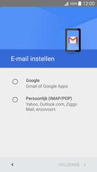 Samsung A500FU Galaxy A5 - E-mail - handmatig instellen (gmail) - Stap 7