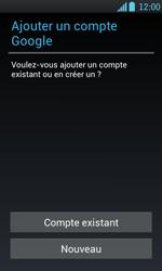 LG P700 Optimus L7 - Applications - Télécharger des applications - Étape 4