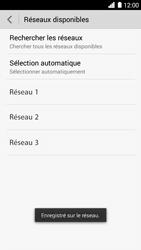 Huawei Ascend G6 - Réseau - utilisation à l'étranger - Étape 13