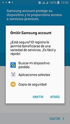 Samsung Galaxy J3 (2016) DualSim (J320) - Primeros pasos - Activar el equipo - Paso 16
