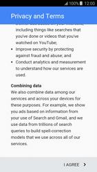 Samsung Galaxy J5 (2016) (J510) - Applications - Create an account - Step 17