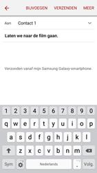 Samsung G903 Galaxy S5 Neo - E-mail - e-mail versturen - Stap 8