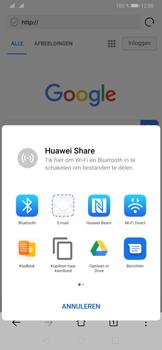 Huawei p30-dual-sim-model-ele-l29 - Internet - Hoe te internetten - Stap 23