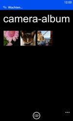 Nokia Lumia 925 - Contacten en data - Foto