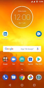 Motorola Moto E5 - Conexão com pc - Transferir dados do telefone para o computador (Windows) - Etapa 7