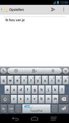 KPN Smart 300 - E-mail - Hoe te versturen - Stap 9
