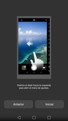Huawei P9 Lite - Funciones básicas - Uso de la camára - Paso 4