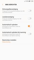 Samsung Galaxy J3 (2017) - MMS - probleem met ontvangen - Stap 10