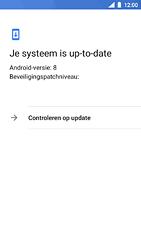 Nokia 5 - Android Oreo - Software update - update installeren zonder PC - Stap 6