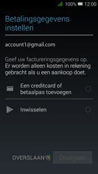 Alcatel OneTouch PIXI 3 (4.5) 3G (OT-4027X) - Applicaties - Account aanmaken - Stap 17