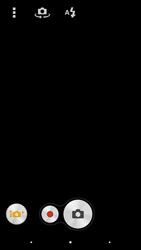 Sony Xperia Z1 - Funciones básicas - Uso de la camára - Paso 4