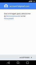 LG LG K10 4G (K420) - E-mail - e-mail instellen (gmail) - Stap 14