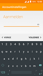 Alcatel Pixi 4 (5) 4G (5045X) - E-mail - Handmatig instellen - Stap 13