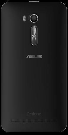 Asus Zenfone Go - Funções básicas - Como reiniciar o aparelho - Etapa 2