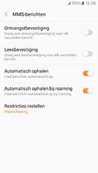 Samsung Galaxy A3 (2017) - MMS - probleem met ontvangen - Stap 8