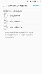 Samsung Galaxy J5 (2017) - Bluetooth - Transferir archivos a través de Bluetooth - Paso 12