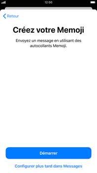 Apple iPhone 7 Plus - iOS 13 - MMS - envoi d'images - Étape 3