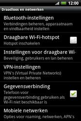 HTC A510e Wildfire S - Buitenland - Bellen, sms en internet - Stap 6