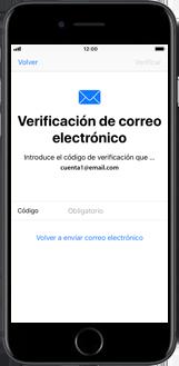 Apple iPhone 6 - iOS 11 - Aplicaciones - Tienda de aplicaciones - Paso 18