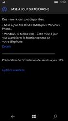 Microsoft Lumia 650 - Appareil - Mises à jour - Étape 9