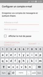 Samsung G925F Galaxy S6 Edge - E-mail - Configuration manuelle (yahoo) - Étape 5