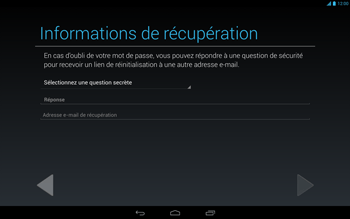 Acer Iconia Tab A3 - Applications - Télécharger des applications - Étape 14