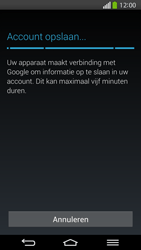 LG D955 G Flex - Applicaties - Account aanmaken - Stap 22