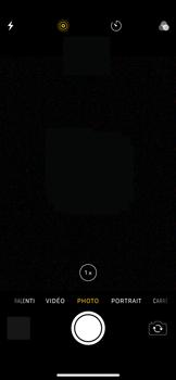 Apple iPhone XS - iOS 12 - Photos, vidéos, musique - Prendre une photo - Étape 6