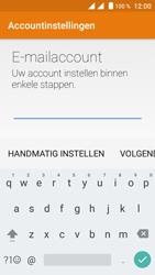 Crosscall Trekker M1 Core - E-mail - Handmatig instellen - Stap 7