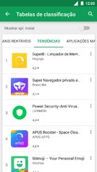 Nokia 5 - Aplicações - Como pesquisar e instalar aplicações -  10
