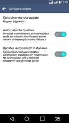 LG K8 4G DualSim - Software update - update installeren zonder PC - Stap 9