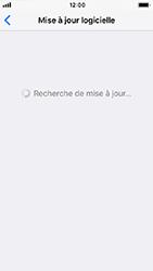 Apple iPhone SE - iOS 12 - Appareil - Mise à jour logicielle - Étape 6
