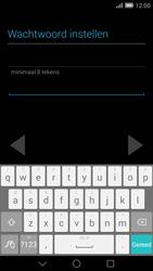 Huawei Ascend Mate 7 4G (Model MT7-L09) - Applicaties - Account aanmaken - Stap 10