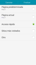 Samsung G900F Galaxy S5 - Internet - Configurar Internet - Paso 23