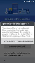 HTC Desire 530 - Premiers pas - Créer un compte - Étape 26