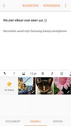 Samsung Galaxy A5 (2017) - E-mail - e-mail versturen - Stap 11