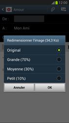 Samsung Galaxy Note 2 - E-mails - Envoyer un e-mail - Étape 14