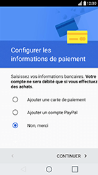 LG G5 SE - Android Nougat - Applications - Télécharger des applications - Étape 18