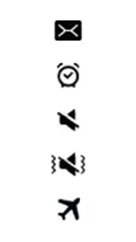Samsung Galaxy J7 - Funções básicas - Explicação dos ícones - Etapa 20