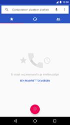 LG Nexus 5x - Android Nougat - Voicemail - Handmatig instellen - Stap 4