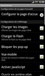 HTC A8181 Desire - Internet - Configuration manuelle - Étape 17
