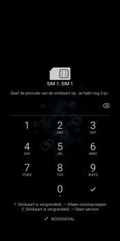 Sony xperia-xz3-dual-sim-model-h9438 - Internet - Handmatig instellen - Stap 35
