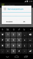 KPN Smart 400 4G - SMS - Handmatig instellen - Stap 8