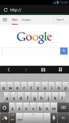 Acer Liquid E2 - Internet - Internet browsing - Step 11