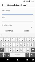 Sony Xperia XA2 (H3113) - E-mail - Instellingen KPNMail controleren - Stap 17
