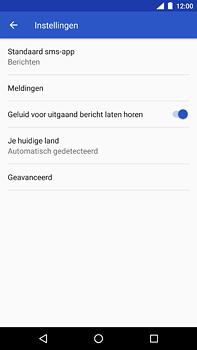 Nokia 6.1 - MMS - probleem met ontvangen - Stap 6