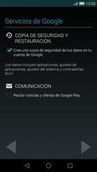 Huawei Ascend G7 - Aplicaciones - Tienda de aplicaciones - Paso 11