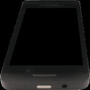 BlackBerry Z10 - Premiers pas - Découvrir les touches principales - Étape 4